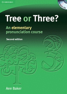 Tree or Three? Student's Book and Audio CD 2nd Edition