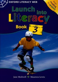 Launch into Literacy Level 3. Student's Book 3