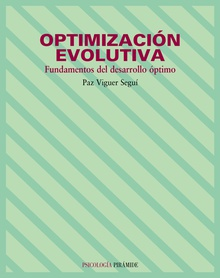 Optimización Evolutiva