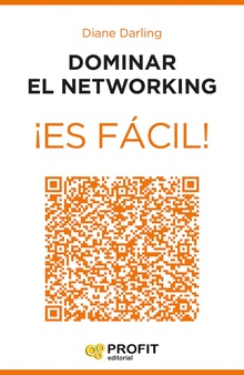 Dominar el networking ¡Es fácil!. Ebook