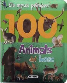 Animals del bosc
