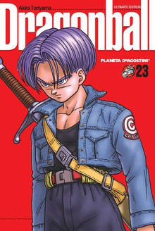 Dragon Ball nº 23/34