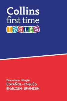 First Time Inglés
