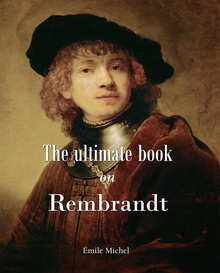 The ultimate book on Rembrandt