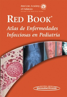 Red Book Atlas Enf.Infecc.Pediatr.