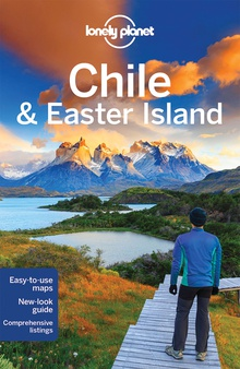 Chile & Easter Island 10