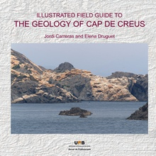 Illustrated field guide to the Geology of Cap de Creus