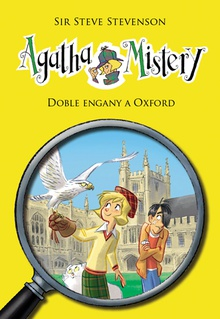 Agatha Mistery 22. Doble engany a Oxford