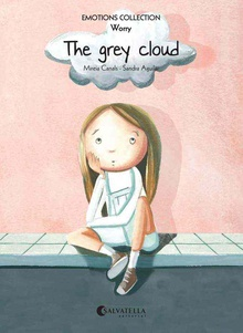 The grey cloud