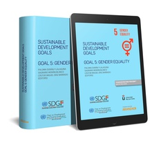 Sustainable Development Goals. Goal 5: Gender Equality   (Papel + e-book)