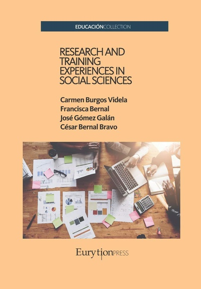 Research and Training Experiences in Social Sciences