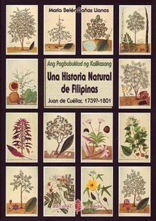 Una historia natural de Filipinas