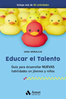 Educar el talento. Ebook.