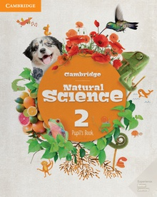 Cambridge Natural Science. Pupil's Book. Level 2