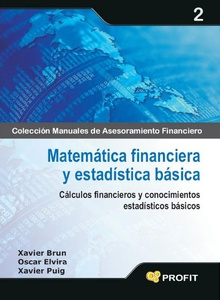 Matemática financiera y estadística básica. Ebook