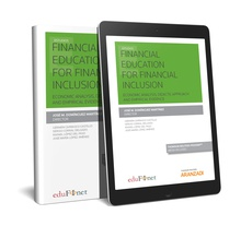 Financial Education for Financial Inclusion   (Papel + e-book)