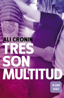 Tres son multitud (Girl Heart Boy 3)