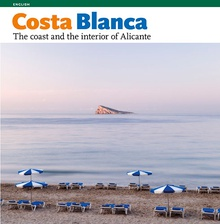 Costa Blanca, the coast and the interior of Alicante