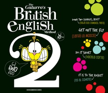 The Gaturro's Brutish english Method 2