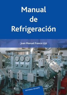 Manual de refrigeración
