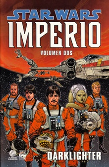 Star Wars Imperio nº 02/07