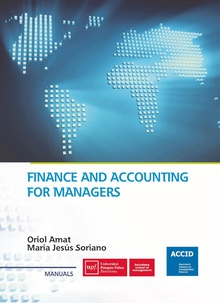 Finance and Accounting for Managers. Ebooks.