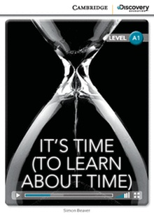 It's Time (To Learn About Time) Beginning Book with Online Access