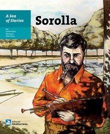 A Sea of Stories: Sorolla