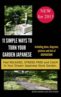 Simple Ways to Turn Your Garden Japanese