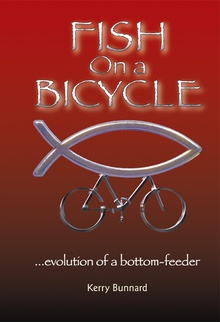 Fish on a Bicycle
