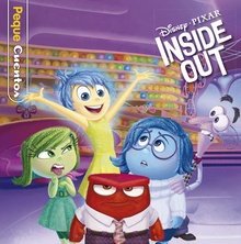 Inside Out. Pequecuentos