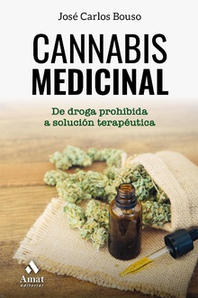 Cannabis medicinal. Ebook.