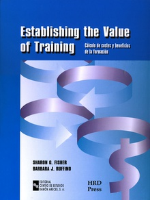 Establishing the value of training