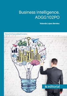 Business intelligence. ADGG102PO