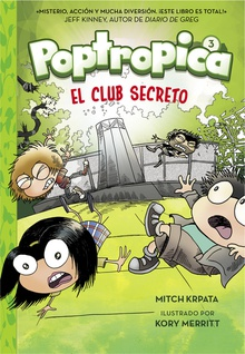 El club secreto (Poptropica 3)