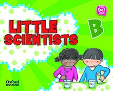 Little Scientists B