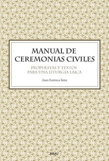Manual de ceremonias civiles