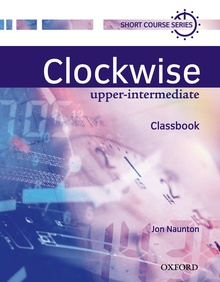 Clockwise Upper-Intermediate. Class Book