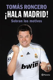 ¡Hala Madrid!