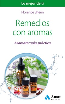 Remedios con aromas. Ebook.