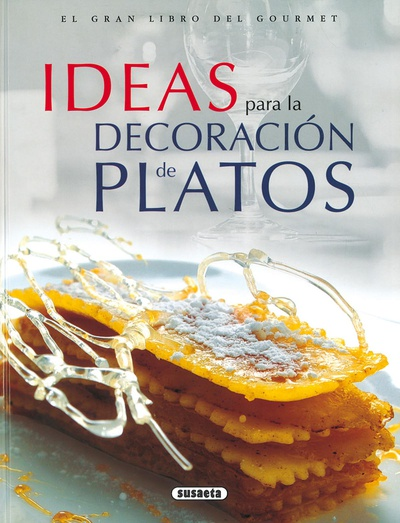 Ideas para la decoración de platos