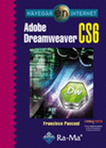 Navegar en Internet: Adobe Dreamweaver CS6