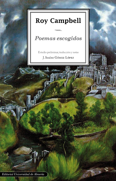 Roy Campbell: Poemas escogidos