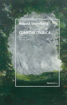 Comedia Onírica (ebook)