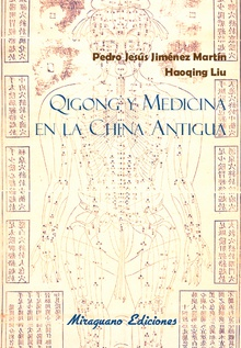 Qigong y medicina en la China Antigua