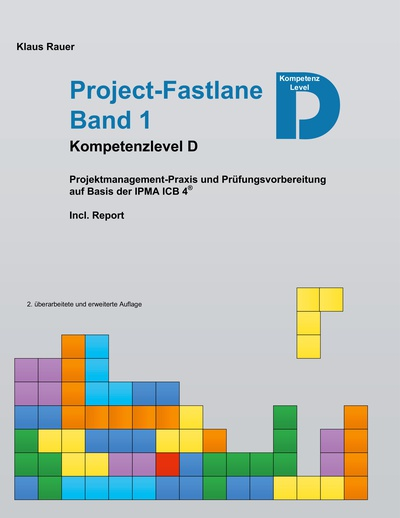Project-Fastlane - Kompetenzlevel D