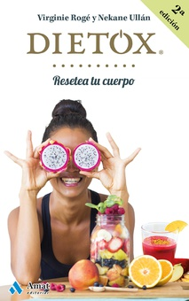 Dietox Castellano. Ebook