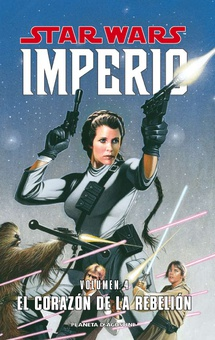 Star Wars Imperio nº 04/07