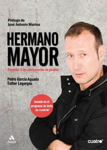Hermano mayor. Ebook