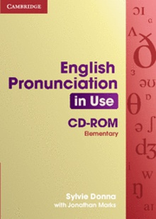English Pronunciation in Use Elementary CD-ROM for Windows and Mac (single user)